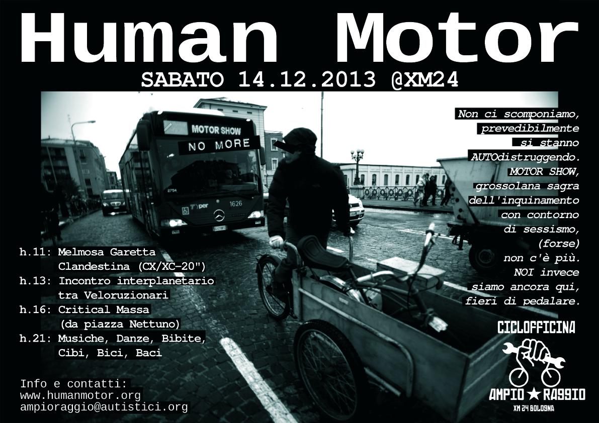 hm2013_human motor_locandina